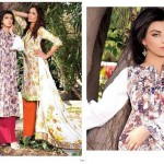 Five Star Textiles New Summer Dresses 2014 for Women 2