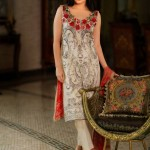 Gohar Textile collection 2014 for women 20