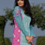 Gohar Textile collection 2014 for women 3