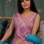 Gohar Textile collection 2014 for women 6