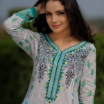 Gohar Textile collection 2014 for women 8