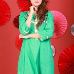 Grapes - Ladies Cotton Kurta collection 2014 2