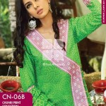 GulAhmed Chunri Collection from Normal Summer 2014 5