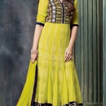 Kaneesha.com added 6 new photos to the album Irresistible Dresses By Sonali Bendre Back 3