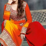Kaneesha.com added 6 new photos to the album Irresistible Dresses By Sonali Bendre Back - Shop Now.