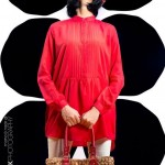 Khaadi Ready To Wear Dresses 2014 For Women 2