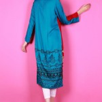 LADIES DAMAN BLOCK PRINT KURTA. collection 2014 10