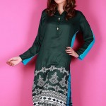 LADIES DAMAN BLOCK PRINT KURTA. collection 2014 11