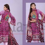 Lala Classic Lawn Vol 1.collection 2014 10