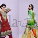 Lala Classic Lawn Vol 1.collection 2014 12