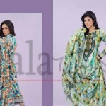 Lala Classic Lawn Vol 1.collection 2014 15