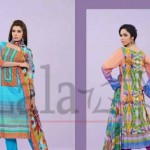 Lala Classic Lawn Vol 1.collection 2014 17
