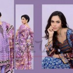 Lala Classic Lawn Vol 1.collection 2014 19