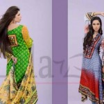 Lala Classic Lawn Vol 1.collection 2014 21