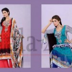 Lala Classic Lawn Vol 1.collection 2014 5