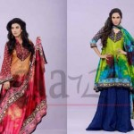 Lala Classic Lawn Vol 1.collection 2014 8