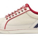 Levi's Launches Footwear Collection Nationwide 1
