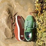 Levi's Launches Footwear Collection Nationwide 3