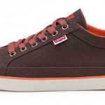 Levi's Launches Footwear Collection Nationwide 5