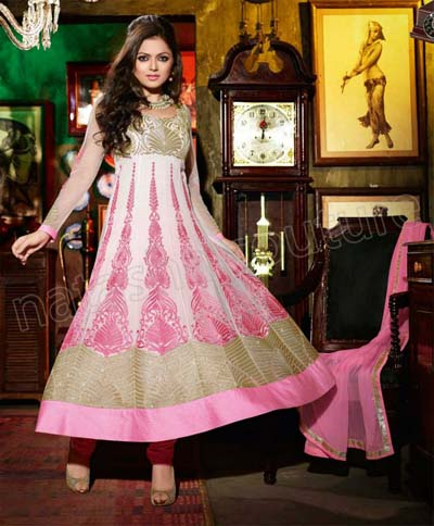 Madhubala New Salwar Kameez collection 2014 10