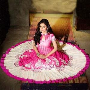 Madhubala New Salwar Kameez collection 2014 8