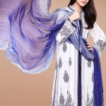 Mausummery by Huma Summer Dresses 2014 for Women 1