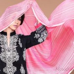 Mausummery by Huma Summer Dresses 2014 for Women