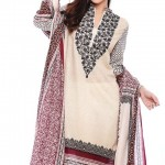 Mausummery by Huma Summer Dresses 2014 for Women 2