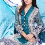 Mausummery by Huma Summer Dresses 2014 for Women 3