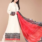 Mausummery by Huma Summer Dresses 2014 for Women 4