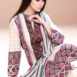 Mausummery by Huma Summer Dresses 2014 for Women 5