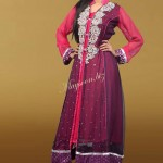 Maysoon Summer Dresses 2014 For Girls 2