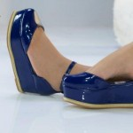 Metro Shoes Spring Collection 2014 For Women 1