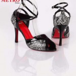 Metro Shoes Spring Collection 2014 For Women 2