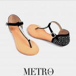 Metro Shoes Spring Collection 2014 For Women 4