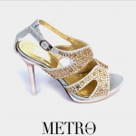 Metro Shoes Spring Collection 2014 For Women 5