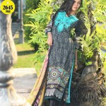 Monsoon By Al Zohaib Textile 2014. 12