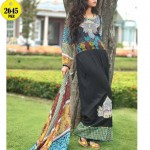 Monsoon By Al Zohaib Textile 2014. 19
