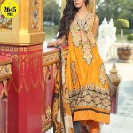 Monsoon By Al Zohaib Textile 2014. 2