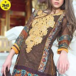 Monsoon By Al Zohaib Textile 2014. 21