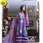 Monsoon By Al Zohaib Textile 2014. 24
