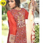 Monsoon By Al Zohaib Textile 2014. 6