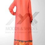 Moods And Shades Summer Dresses 2014 For Women 4