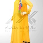 Moods And Shades Summer Dresses 2014 For Women 5