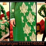 Narangee Summer Dresses 2014 For Women 2