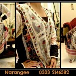 Narangee Summer Dresses 2014 For Women 3