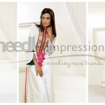 Needle Impressions Ready to Wear Lawn Dresses 2014 for Women 4