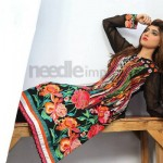 Needle Impressions Summer Dresses 2014 For Women 1