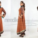 Needle Impressions Summer Dresses 2014 For Women 2