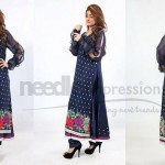 Needle Impressions Summer Dresses 2014 For Women 4